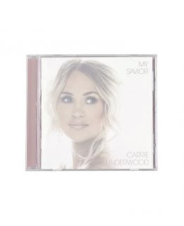 Carrie Underwood - My Savior CD