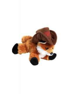 Opry Fox Plush Toy
