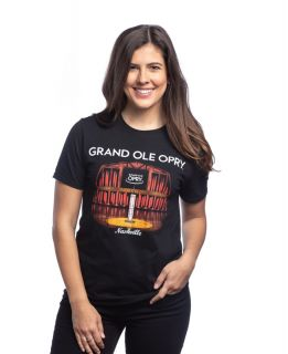 Official Grand Ole Opry Member Tee