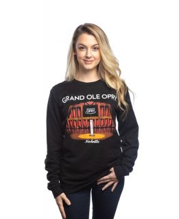 Opry 2018 Long Sleeve Member Tee
