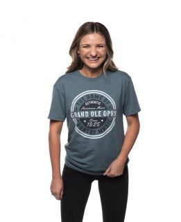 Grand Ole Opry Home of Country Music Tee