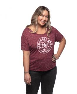 Grand Ole Opry Women's Country Tradition Nashville Shirt