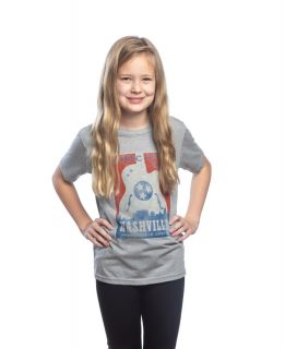 Grand Ole Opry Music City Youth Tee