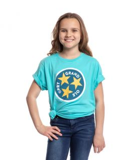Grand Ole Opry TriStar Youth Tee