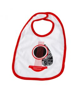 Grand Ole Opry Guitar Bib