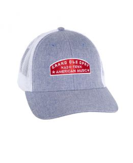 Grand Ole Opry Marquee Cap