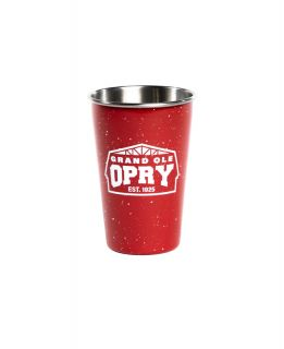 Grand Ole Opry Red Barn Pint Glass