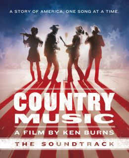 Ken Burns - Country Music 2 LP