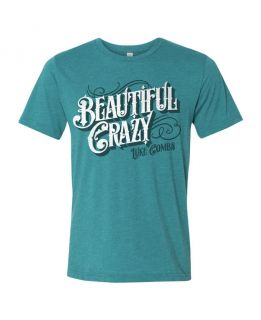Luke Combs Women's Beautiful Crazy Tee