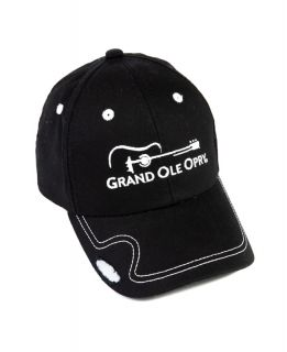 Opry Guitar QuickPick Hat
