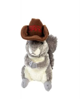 Opry Squirrel Plush Toy