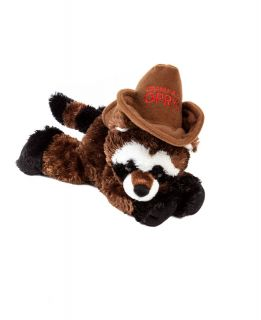 Opry Raccoon Plush Toy