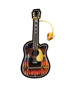 Opry Guitar Bookmark