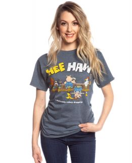 Hee Haw Opry Unisex Donkey Dropping Tee