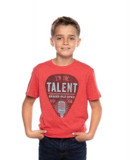 Opry Youth I'm The Talent Tee