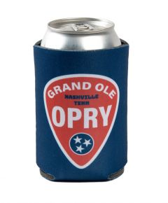 Grand Ole Opry Guitar Pick Can Cooler