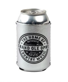 Opry American Music Bling Can Cooler