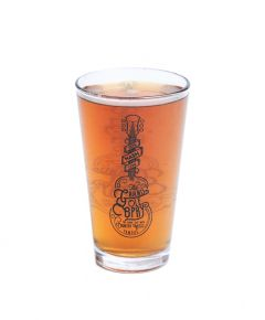Grand Ole Opry Guitar Pint