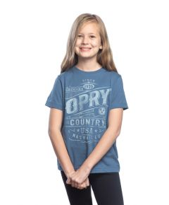 Grand Ole Opry Country Music Youth Tee