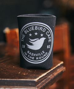 Bluebird In the Round Can Cooler