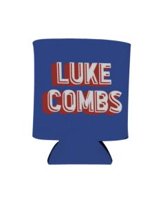 Luke Combs Too Many Can Coolers