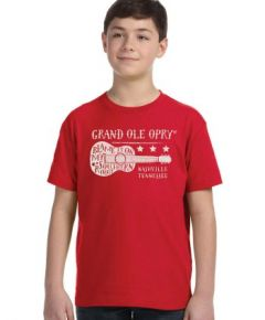 Opry Southern Roots Youth Tee