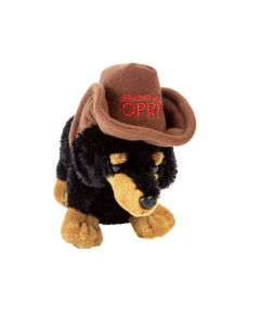 Opry Dog Plush Toy