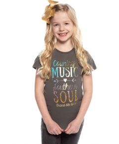 Opry Southern Soul Youth Tee