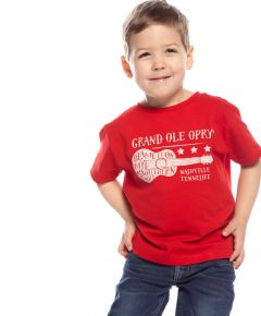 Opry Southern Roots Toddler Tee
