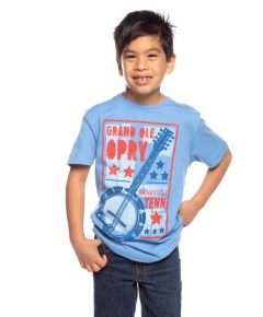 Opry Poster Youth Tee