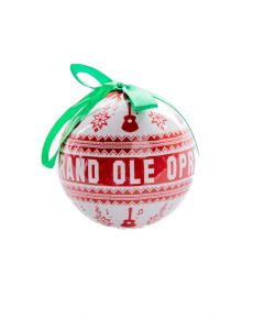 Opry Ugly Sweater Ball Ornament