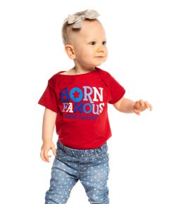 Opry Born Famous Onsie